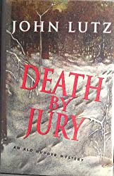 Death by Jury: An Alo Nudger Mystery