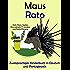 Zweisprachiges Kinderbuch in Deutsch und Portugiesisch: Maus - Rato (Mit Spaß Portugiesisch lernen 4)