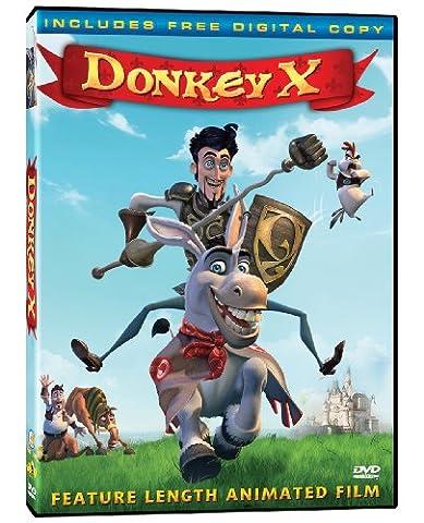 Donkey X [Import USA Zone 1]