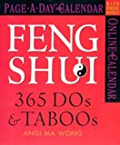 Feng Shui 2005 (Page-A-Day Calendars)