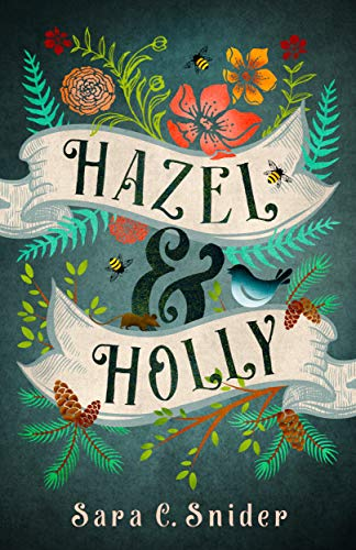 Hazel and Holly (English Edition)