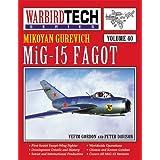 MiG-15 Facot (Warbird Tech)