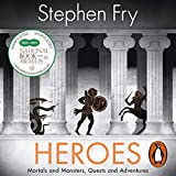 by Stephen Fry (Author, Narrator), Penguin Books Ltd (Publisher) (24)  Buy new: £23.99£20.99