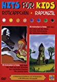 Hits für Kids - Rotkäppchen / Rapunzel