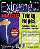 Forum Novelties Extreme Street Magic - T...