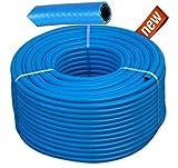 Druckluftschlauch PVC-Schlauch Wekstatt Schlauch 5-50m flexibel Ø 8mm (20 Meter)