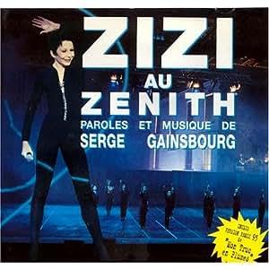 Zizi Chante Gainsbourg
