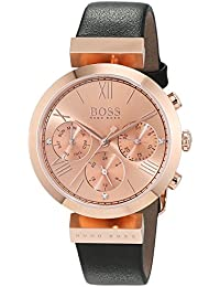 Hugo BOSS Damen-Armbanduhr 1502397