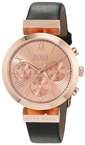 Hugo BOSS Damen-Armbanduhr 1502397