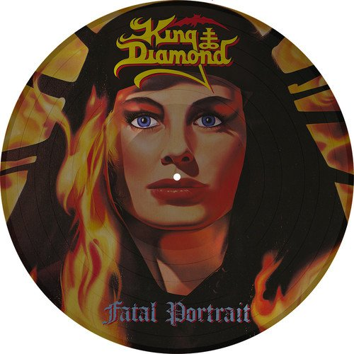 King Diamond: Fatal Portrait (Vinyl)
