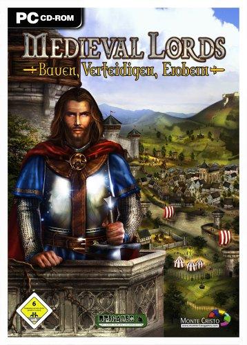 Medieval Lords: Bauen, Verteidigen, Erobern