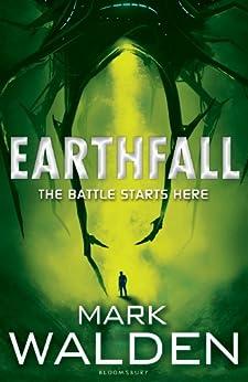 Earthfall by [Walden, Mark]