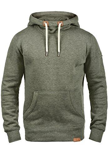 SOLID TripTall Kapuzenpullover Sweatshirt, Größe:M, Farbe:Climb Ivy Melange (8785)