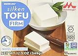 Nori Nu - Silken Tofu Soft Firm 340g
