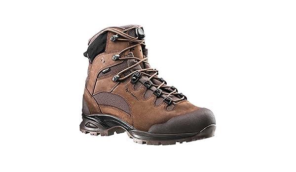 Haix 206308 Scout Lady Brown Size 4