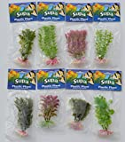 SUPA Kunststoff Pflanzen Polybeutel und Header, 6, 8Stück