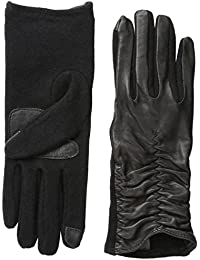 Echo Sheepskin Touch Glove, Guantes para Mujer