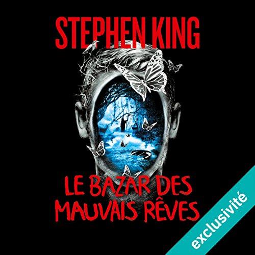 Le bazar des mauvais rêves par Stephen King