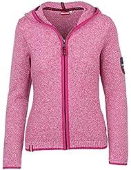 Almgwand gruberkar, color rosa, tamaño 40