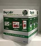 GIULIANI Bioscalin Sistema - Damen - Tabletten + Ampullen + Shampoo - Limitierte Auflage