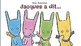 Jacques a dit...
