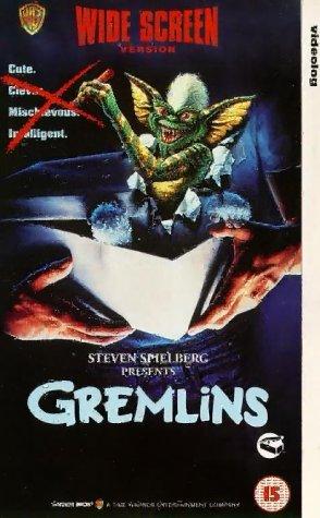 Preisvergleich Produktbild Gremlins 1 [UK IMPORT]