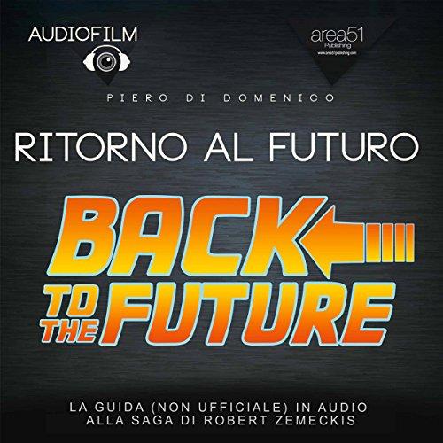 Ritorno al futuro  Audiolibri