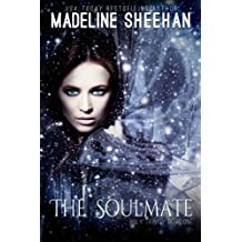 The Soul Mate (The Holy Trinity Book 1) (English Edition)