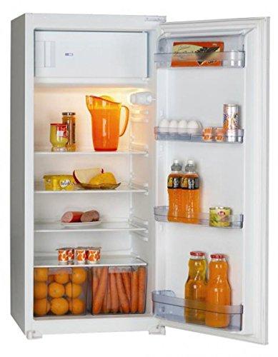 Respekta KS 122.4 A++ Kühlschrank/A++ /Kühlteil175 liters /Gefrierteil17 liters