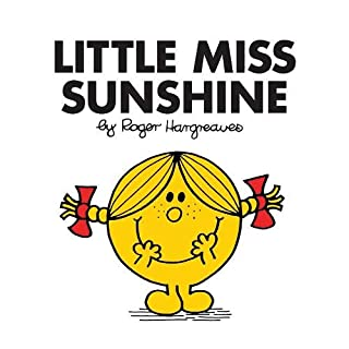 Little Miss Sunshine (Little Miss Classic Library, Band 4)