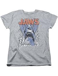 Jaws - T-shirt - Femme