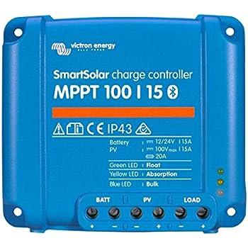 Victron Energie Ve.direct à USB pour Mppt Régulateur de Charge et Phoenix