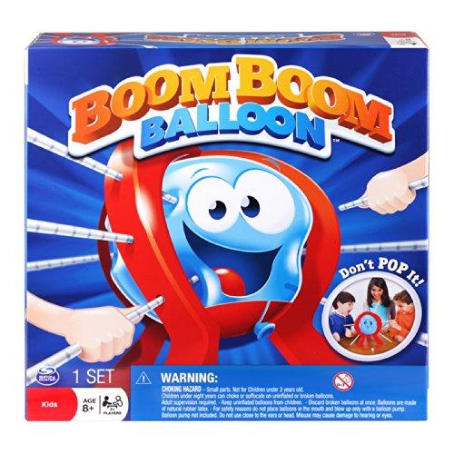 Preisvergleich Produktbild Boom Boom Balloon – Geschicklichkeitsspiel [UK Edition]