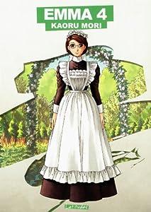 Emma Edition Latitudes Tome 4