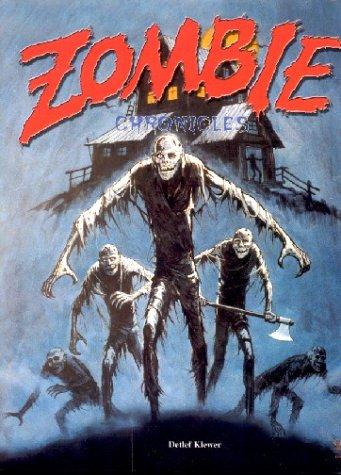 Zombie Chronicles - Die Legende der lebenden Toten