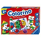 Ravensburger- Jeu Educatif- Colorino- Mon 1er jeu des couleurs- A partir de 2 ans- 24011...