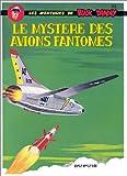 Buck Danny, tome 33 : Le mystère des avions fantômes