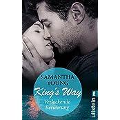 King's Way: Verlockende Berührung (Edinburgh Love Stories)