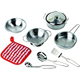 Goki 51730 - Küchenspielzeug - Kochset II