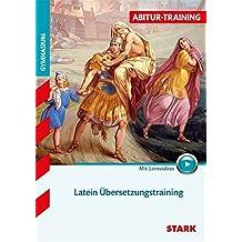 Abitur-Training - Latein Übersetzung Oberstufe, mit Lernvideos