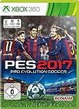 PES 2017 - [Xbox 360]