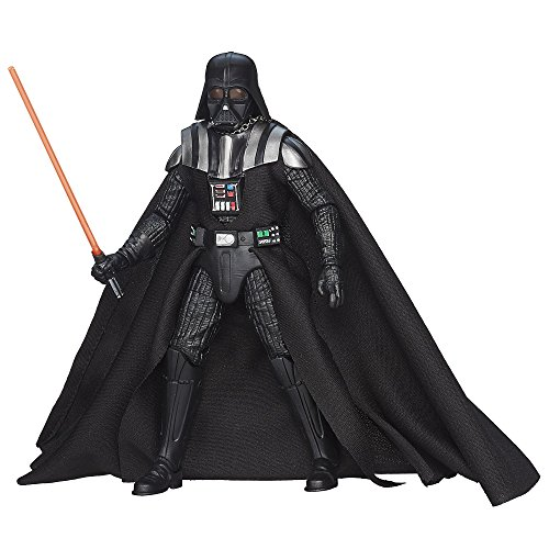 Star Wars the Black Series Darth Vader 6 Figure by Hasbro