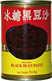 Wu Chung Schwarze Bohnen Paste