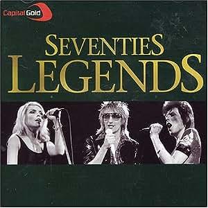 Capital Gold 70's Legends