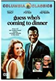Guess Who's Coming to Dinner [Import anglais]