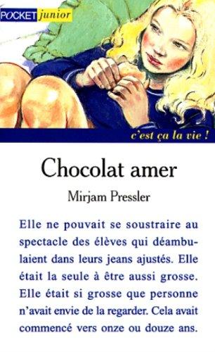 Chocolat amer