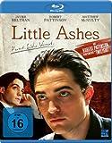 Little Ashes kostenlos online stream