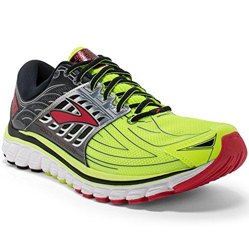 Brooks Glycerin 14, Chaussures de Running Entrainement Homme