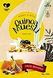 #4: NourishYou Quinoa Muesli - Honey And Nuts, 375 Grams