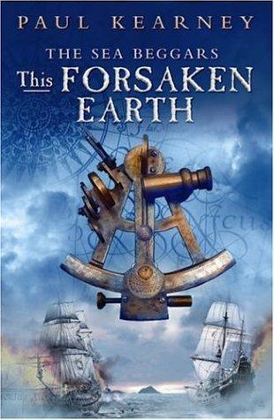 This Forsaken Earth (Sea Beggars)